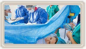 Cum se efectuează operația cezariană?