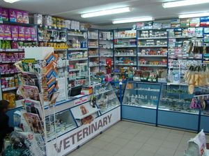 Farmacie veterinara