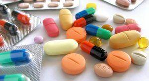 Antibiotice cu dinte de dinți