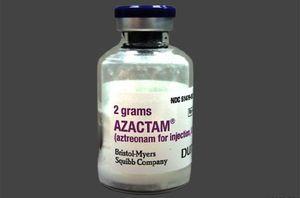 Azactam - ce este acest medicament