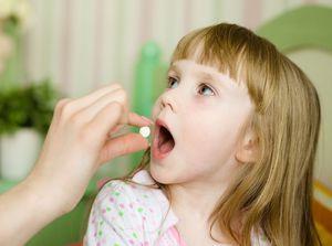 Antibiotice pentru tratamentul copiilor