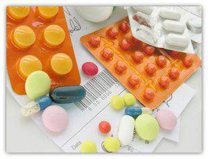 Antibiotice din prostatită