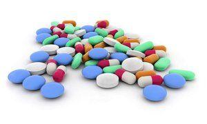 Antibiotice pentru răceli - băutură sau nu?