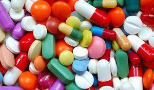 Ce antibiotice să bei cu o tuse puternică