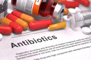Antibiotice: Specii