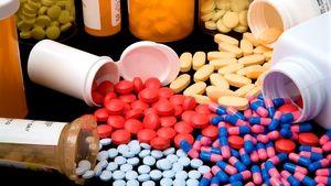Diferite grupuri de antibiotice