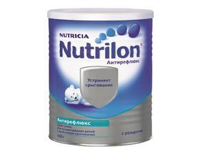 Antireflux este un amestec pentru hrănirea nou-născuților