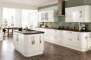 Designul modern al bucătăriei