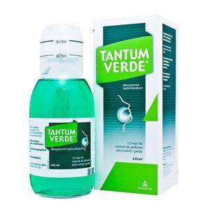 Clorhidrat de benzidamină în preparate