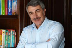 Dr. Komarovsky este unul dintre cei mai renumiți pediatri