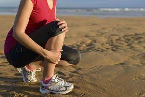 Durerea în picioare - cauze posibile