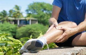 Picioarele și picioarele dureroase - ce trebuie tratat