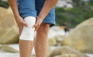 Cum să tratezi durerea în genunchi
