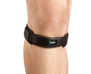 Bandaj pe articulația genunchiului - una dintre metodele de ameliorare a stării pacientului