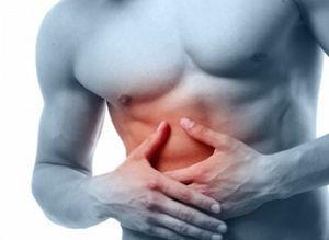 Durerea în hipocondrul drept - de ce poate face rău?