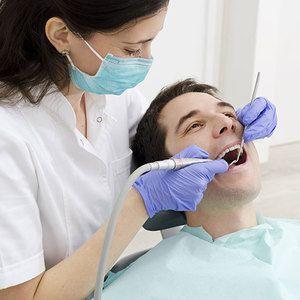 Leziuni ale țesutului osos al dintelui