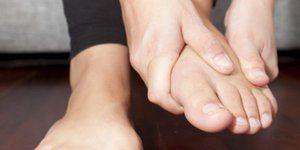 Durerea în picioare dimineața - cauze posibile