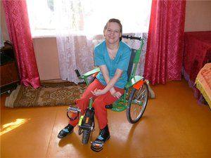 Paralizia cerebrală a copiilor