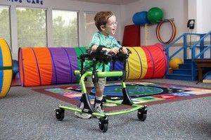 Tratamentul paraliziei cerebrale infantile