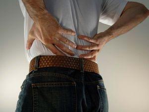 Cum de a trata durerile de spate