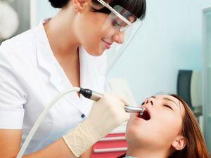 Pericol de durere de dinți în timpul sarcinii