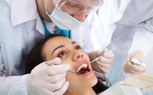 Durerea de dinți a femeilor gravide în perioadele ulterioare
