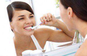 Ne peri dintii in fiecare zi