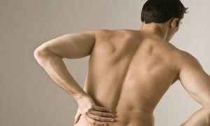 Tratamentul durerii în regiunea lombară