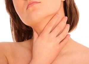 Cum să tratați o bucată în gât