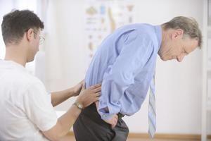 Cum de a fi o durere de spate