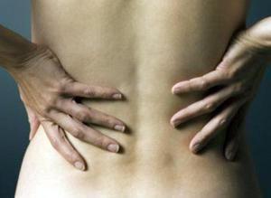 Cum sa evitati durerea in abdomen si spate