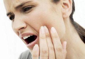 durere de dinți