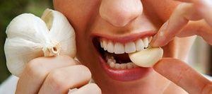 Acasă remedii pentru durere de dinți