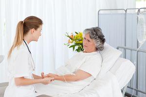Îngrijirea pacientului