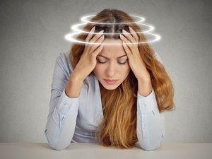 Unul dintre simptomele din prima etapă a encefalopatiei hipertensive este amețelile