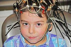 Metode de tratament al encefalopatiei la copii