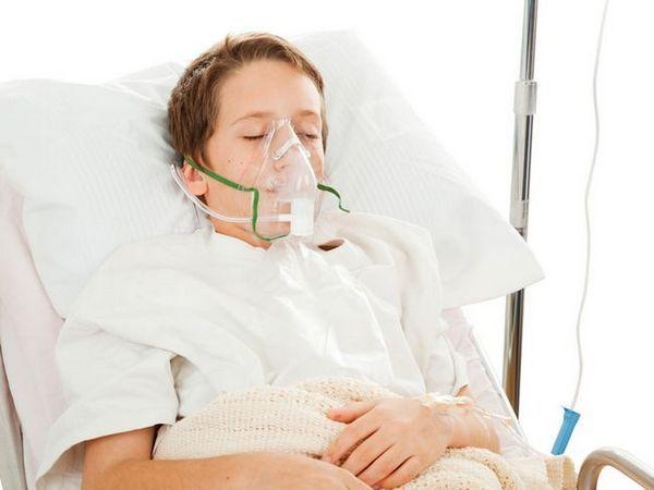 Boala genetică de fibroză chistică