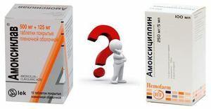 Cum de a alege un antibiotic?