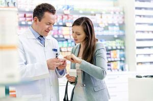 Amoxiclavul sau Amoxicilina pot fi consultate de un medic sau farmacist