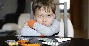 Augmentin și Amoxiclav pentru copii