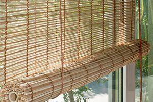 Perdele din bambus