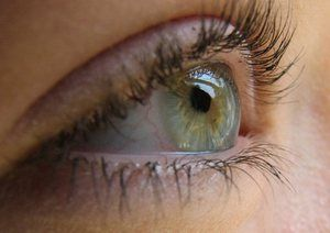 Descrierea patologiei angiopatiei retiniene