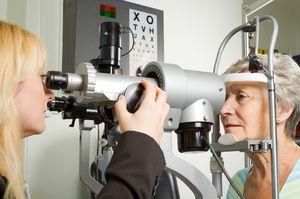 Caracteristici și metode de tratare a angiopatiei retiniene