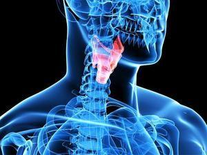Simptomele laringitei la om