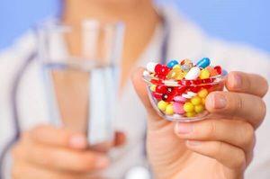 Antibiotice - tratamentul proceselor inflamatorii în prostată