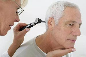 Pierderea senzorinurală a auzului ca diagnosticată