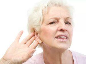 Grad de severitate a pierderii auzului