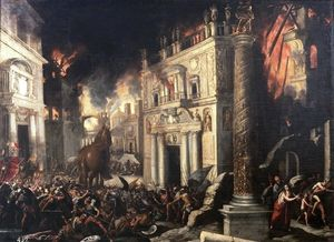 Vise profetice în istorie