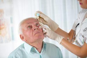 Indicații pentru utilizarea picăturilor de ochi Cyclomed