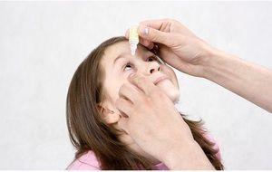 Instrucțiuni pentru utilizarea picăturilor de ochi Cyclomed